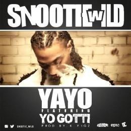 Snootie Wild ft. Yo Gotti