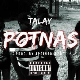 DJ Dee - Potnas (Prod 4point0LehGo) [DJ Pack] Cover Art