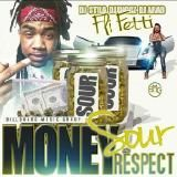 DJ Diggz - Money Sour Respect Cover Art