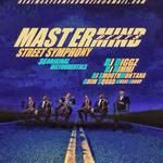 Masstermind Beats & DJ Diggz - Streets Symphony