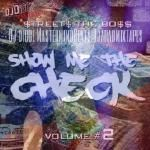 DJ Diggz - Show Me the Check pt 2 Cover Art