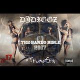 DJ Diggz - Bando Bible 2017 (The Trump Era) Cover Art