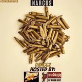 DJ Diggz - Narcos (Hosted by Conway the Machine) Cover Art