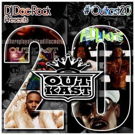 DJ Doc Rock - #Outkast20