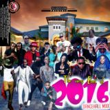 DJ DOTCOM (MIXTAPE GENIUS) - DJ DOTCOM_PRESENTS_THE VERY BEST OF 2016_DANCEHALL_MIX (CLEAN VERSION) Cover Art