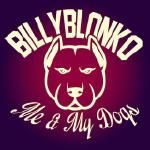 Billy Blonko - Me And My Dogs