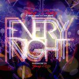 Dj Drizzle - Everynight (Feat. Asia Renea & Nima Vision) Cover Art