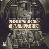 Dj Drizzle - Money Came - Dirty Cover Art
