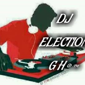 DJ ELECTION MUZIK