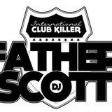 Dj-Fatherscott - 2016 trap mix Cover Art