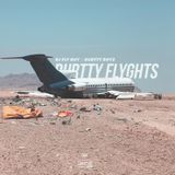 DJ Fly Guy - Durtty Flyghts Cover Art