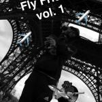 DJ Fly Guy - Fly Friday Vol. 1 Cover Art