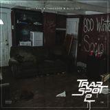 DJ Fly Guy - Trap Spot Vol. 2 (Hosted by Durtty Boyz, DJ Fly Guy & Three King$) Cover Art