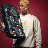 dj focuz & stretch money presents the weekly mini mixes - The weekly Mini Mix # 43 The Nas Unrealesed Edition Cover Art