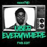 DJ FWB - Uber Everywhere (FWB Remix) Cover Art