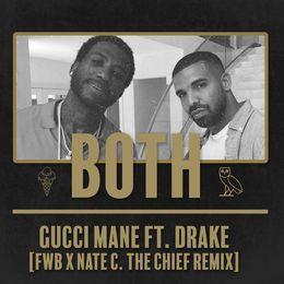 DJ FWB - Both (FWB X Nate C. The Chief Remix) [Dirty] Cover Art