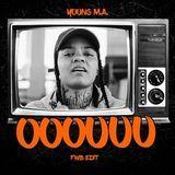 DJ FWB - OOOUUU (FWB REMIX) Cover Art