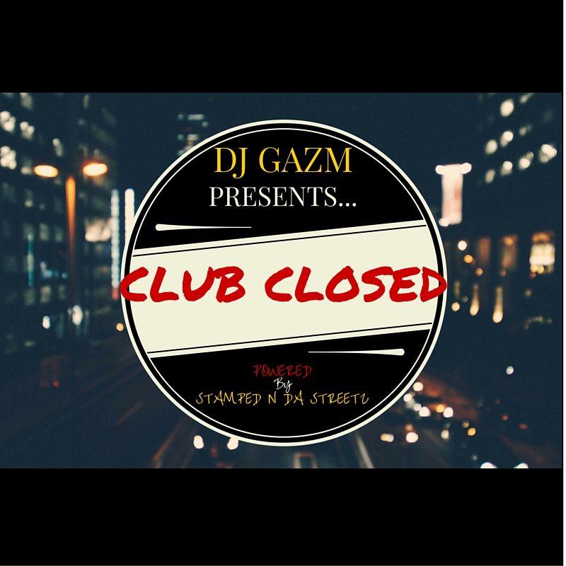 how to close a club dj