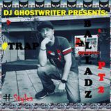 DJ Ghost Writer - TRAP BALLADZ PT 2 Track 6 Sledgehammer Fifth Harmony Cover Art
