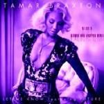 Tamar Braxton - Let Me Know (SLOWED AND CHOPPED REMIX)