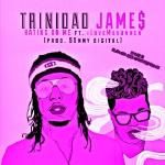 Trinidad James - H.O.M.E (SLOWED AND CHOPPED)