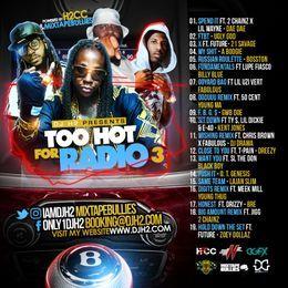 Various - Hot DJ Vol 3