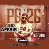 DJ HANS - Affair Elly Mangat -Dj Hans Cover Art