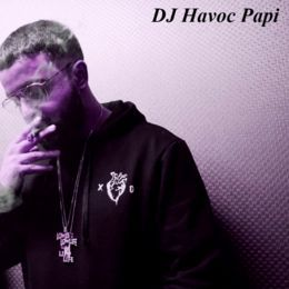DJ Havoc Papi - Nothing On You Chopped And Screwed by DJ Havoc Papi Cover Art