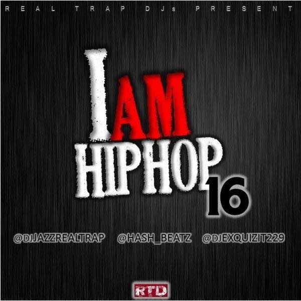 Various - Hip Hop Nation CD # 35 - Mix Tape Viña Rock 2003