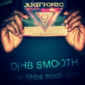 Dj hb smooth - 01-netflix-chill Cover Art