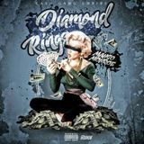 Dj hb smooth - Diamond Rings Cover Art