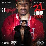 DJ Hoffa - 21 Jump Street Cover Art