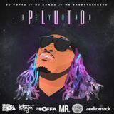 DJ Hoffa - Beyond Pluto Cover Art