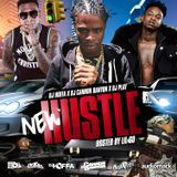 DJ Hoffa - New Hustle Hosted By Lil So Cover Art