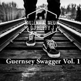 DJ Huffy J - Guernsey Swagger Vol. 1  Country 11-18-2016 Cover Art