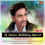 dj imran Solapur - 1) Bring It On ( Competition Mix ) DJ Nilesh And DJ imran Solapur Cover Art