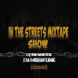 In The Streets Mixtape Show Cover