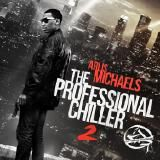 DJ J-BOOGIE - The Professional Chiller 2 Cover Art