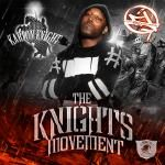 DJ J-BOOGIE - The Knights Movement Cover Art