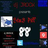 dj JROCK Radio - dj JROCK Radio (1/17/17) Cover Art