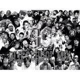 DJ K-Swag - Old School Mix Cover Art