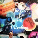 DJ K-Swag - The Art of Mixology Cover Art