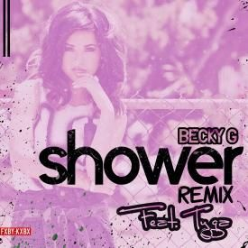 Becky G Quot Shower Remix Feat Tyga Quot Ft Tyga
