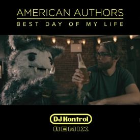 Free Streaming American Authors Best Day Of My Life ...