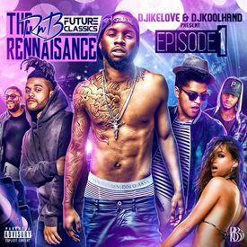 Gourdan Banks, Bryson Tiller , Chris Brown, Gucci Mane,Drake