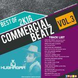 DJ KUSHAGRA - Commercial Beatz Vol.3 - DJ Kushagra Cover Art
