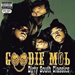 DJ Larry Bird - Goodie Mob ( Cell Therapy / Get Your Walk On ) Remix Cover Art