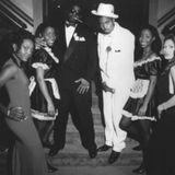 DJ Larry Bird - Nas, Kool G Rap & DMX ( Black and Yellow ) Remix Cover Art