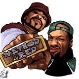 DJ Larry Bird - Redman & Method Man ( Tear it Off / Joints and Jam ) Remix Cover Art