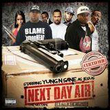 DJ lemonHEAD - NEXT DAY AIR Cover Art